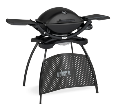 Weber® Q2200 with Stand