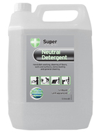 NEUTRAL DETERGENT 5ltr