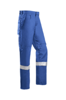 Sioen Corinto Offshore trousers with ARC protection