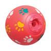 """Lazy Bones Dog Activity / Training Treat Ball Large 6"""" x 1"""