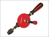 Double Pinion Hand Drill