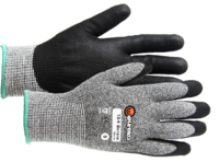 Eureka 13-4 Edge Nitrile Cut 5 Glove
