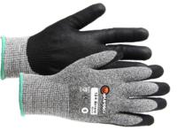 Eureka 13-4 Edge Nitrile Cut 5 Glove