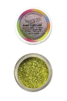 R/DUST SPARKLE-JEWEL-LIGHT GOLD - NON EDIBLE
