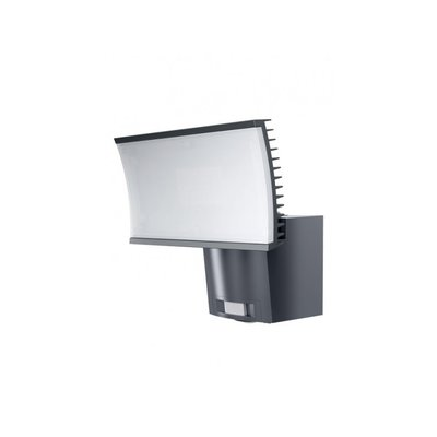 Osram Noxlight 23w LED Floodlight Grey | LV1302.0037