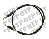 PTO Clutch Release Cable