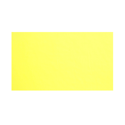 SHOPWORX DIVIDER CARDS - Fluorescent Yellow  (Pack 50)