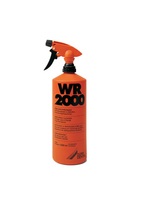 DURR DEVELOPER CLEANING SOLUTION WR2000