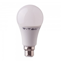 9w A58 LED Dimmable B22 Bulb 3000K