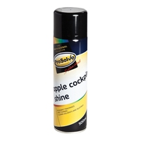 CSA5A PROSOLVE COCKPIT SPRAY APPLE 500ML