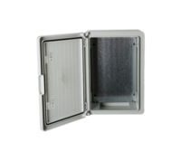 Plastim ABS Enclosure 600 x 400 x 200 IP65