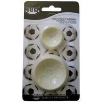 102EP009 Football Easy Pops