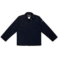 FOURLAKES LGE NAVY PROBAN JACKET 108/112cm 42/44''