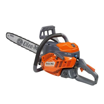 OLEO MAC GS451 CHAINSAW EURO 2 .325""