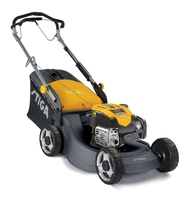 STIGA TURBO POWER 53SB Lawnmower - Suitable for gardens up to 2200sqm
