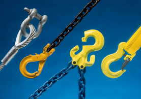 Chain and Chain Components