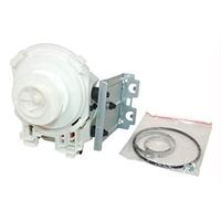 Whirlpool Dishwasher Wash Motor, Spray Pump 480140102396