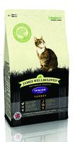 James Wellbeloved Senior Cat - Turkey & Rice 1.5kg x 1