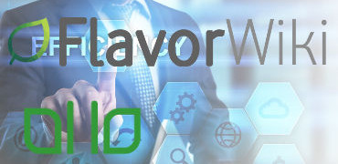 Driving results with big data -  in collaboration with FlavorWiki