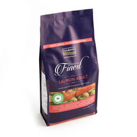 Fish4Dogs Finest Adult Salmon Small Kibble 6kg
