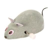 Good Girl Wind-Up Clockwork Mouse x 12