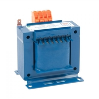 SV Single Voltage 240 to 24V Transformer (25VA~1KVA)