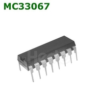 MC33067 | ON SEMI ORIGINAL
