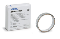 ROEKO SHIMSTOCK FOIL METALLIC 8MM x 5M
