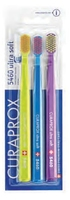 Curaprox 5460 Sensitive Ultrasoft Triple Pack Toothbrush