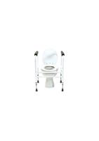 Adjustable Toilet Frame Surround
