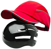 Surflex 5 cm Bump Cap Red