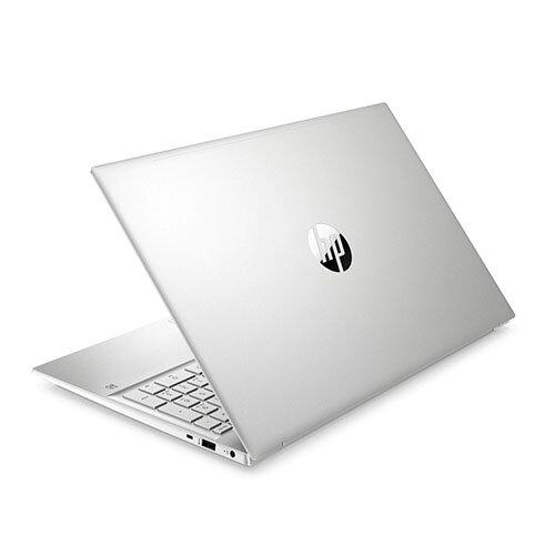 "HP Pavillion AMD Ryzen 3 - 15.6"", 8GB/256GB, FHD Touchscreen Laptop - Silver 2"