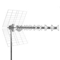 Fracarro High Gain Aerial  BLU10HD