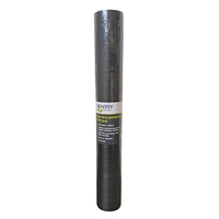 Sentry Non Slip Protective PVC Mat Fine Rib 50cm x 100cm