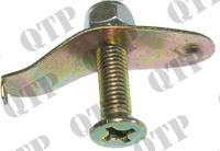 Brake Pedal Locking Retainer Screw