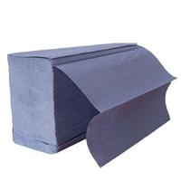 Bodytech Z-fold, Blue, 3000/Case
