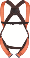 Delta Plus HAR11 Harness 1 Anchorage Point