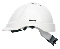 Click Roofer Short Peak Helmet