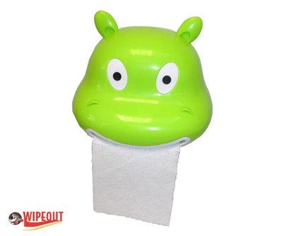 Kids toilet paper holder