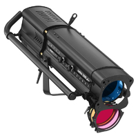 LDR Astro 250 C PLUS 250W 5600K LED Followspot