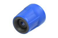 Neutrik BSL-6-Blue | Blue Colored bushing for NL4FC.