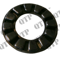 Rubber Cushion Hydraulic Piston Pump