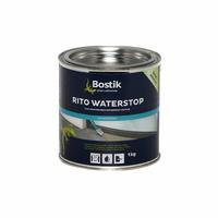 BOSTIK RITO WATER STOP  PASTE  1 KG
