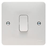 Sollysta 20A Double Pole Switch