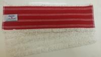 RAPIDO MOP VELCRO 40cm RED