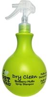 Pet Head Dry Clean Spray 450m x 1