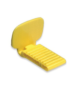 XCP POSTERIOR BITE BLOCKS 25PK YELLOW