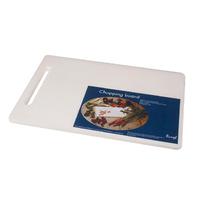 Plastic Chopping Board 25x35cm Medium