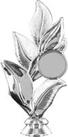 140mm Leaf Holder (Silver)