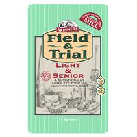 Skinner's Field & Trial Light & Senior 15kg [Zero VAT]